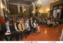 Gandia, seu de l'emprenedoria empresarial valenciana