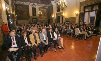 Gandia, sede del emprendimiento empresarial valenciano