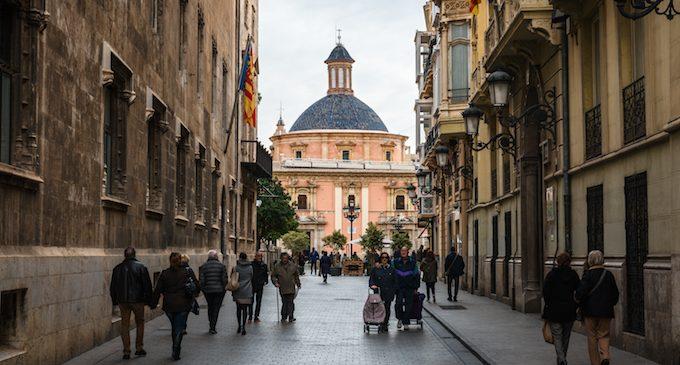 Joan Ribó participa en la 38 edició dels premis Llibertat d'Expressió de la Unió de Periodistes Valencians