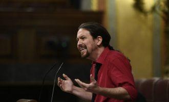 """Iglesias pide a Sánchez que diga claramente si quiere ir a elecciones y le urge a negociar ya """"sin reproches"""""""