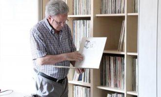 La canción popular valenciana, al descubierto en la Fonoteca Alabarta