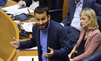 """Marzà anuncia una """"Llei Integral d'Educació"""" que continue el """"pla de xoc social"""" de l'anterior legislatura"""