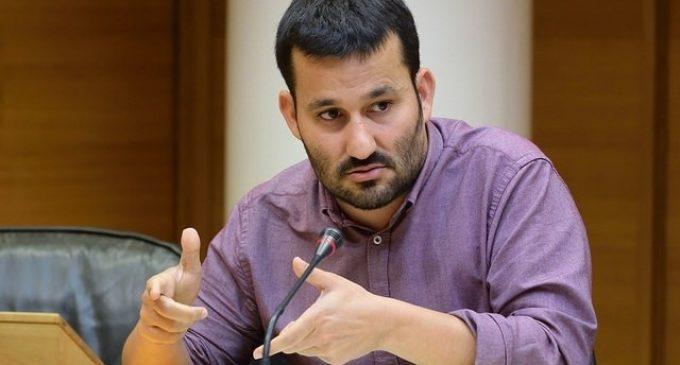 Vicent Marzà anuncia que Educación asumirá al personal no docente de los centros