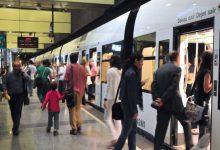 Metrovalencia va desplaçar al març a 7,4 milions de viatgers i TRAM d'Alacant, a quasi 900.000