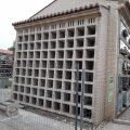 L'Ajuntament incrementa el servici de nínxols senzills i columbaris