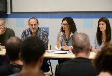 Èxit de participació i recollida de propostes en les Trobades amb l'Alcaldessa, que tornen aquest dimecres als barris Sant Ramon i Picanyer