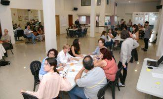 Empieza el proceso de elaboración de los Planes Municipales de Salud y de Inclusión y Cohesión Social de Paiporta