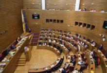 """Botànic i PP demanen modificar la CE per a la recuperació """"efectiva"""" del dret civil valencià i Cs s'oposa"""
