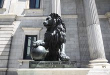 El Congrés preveu activar a final de mes la reforma de l'Estatut valencià per a incloure la 'clàusula Camps'