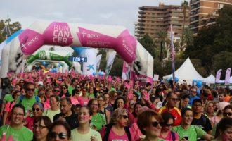 RunCáncer-AECC Valencia 2020 llegará a 108 localidades