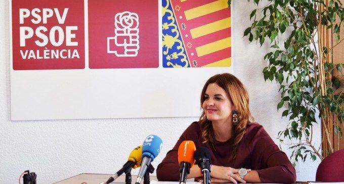 """El PSPV celebrarà una taula de trobada sobre llibertat d'expressió enfront de la """"amenaça"""" de la ultradreta"""