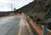 Arranca el dispositiu d'emergències en les carreteres davant la previsió de pluges intenses
