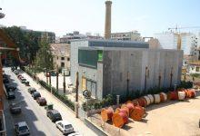 El Congreso aprueba el cierre y desmantelamiento de la subestación eléctrica de Patraix