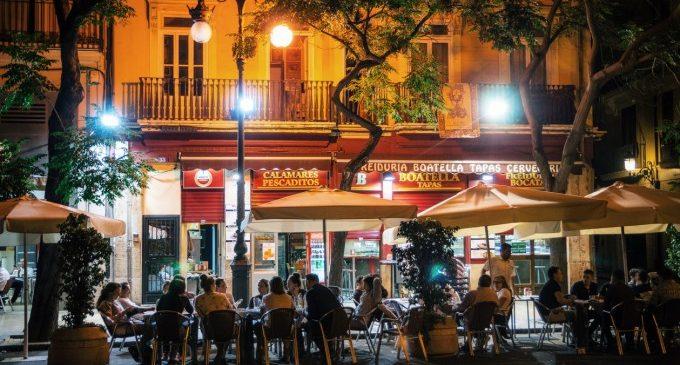 L'Alcalde de nit aterra a València
