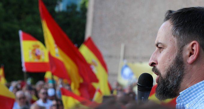 El programa de Vox-Valencia, una apología a la homofobia, el machismo y el odio al valenciano