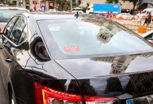 Les VTC sumen cinc noves llicències a la Comunitat al setembre i freguen les 260, una per cada 18 taxis
