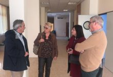 Empiezan las obras de un nuevo centro municipal de servicios sociales en la Saïdia