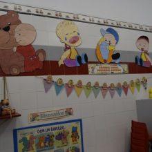 Els menuts de Burjassot gaudiran de l'Escola de Nadal 2019/2020