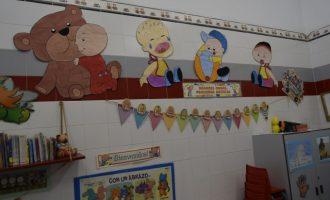 Burjassot comienza la Campaña Municipal de Detección y Prevención de dificultades madurativas