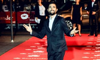 Dani Mateo actua aquest dissabte a València després de cancel·lar-se la seua actuació al novembre per amenaces i queixes