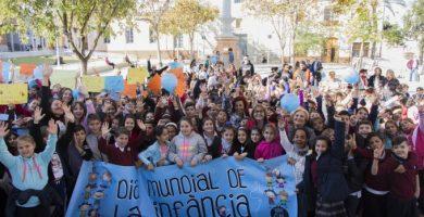 Una de cada sis denuncies per violència infantil a Espanya tenen lloc a la Comunitat Valenciana
