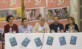 València commemorarà el Dia Universal de la Infància