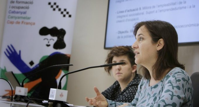 El futur centre d'ocupació del Cabanyal atendrà les necessitats formatives i d'inserció del veïnat