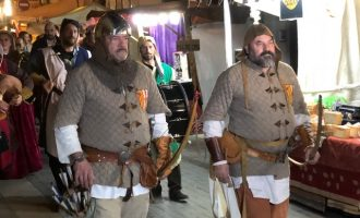 Alcàsser celebra la seua XV Mostra Agroalimentària i Comercial