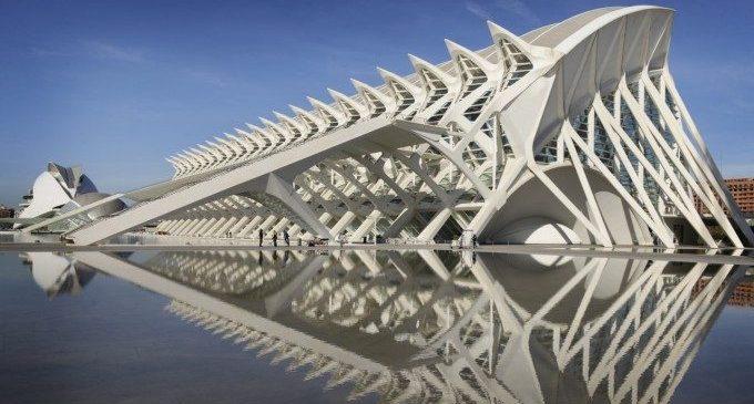 El Museu de les Ciències realitza demostracions gratuïtes de 'Ciència a Escena' en els exteriors