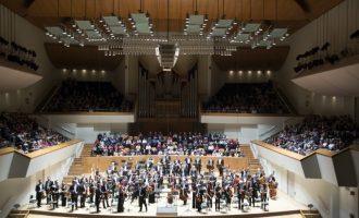 La Sala Iturbi del Palau de la Música retoma su actividad