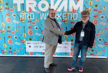 La UV i la FSMCV treballaran juntes per a millorar l'ocupació dels músics