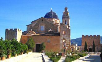 Marzà: «El Monestir de Santa Maria de la Valldigna entra en una nova etapa d'activitat cultural»