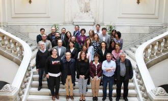 Naix el grup de treball 'València Tech City' per a convertir la ciutat en referent d'innovació