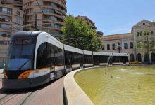 Mor un home de 81 anys a València després de ser atropellat per un tramvia entre Primado Reig i Benimaclet