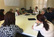 Sarrià presenta l'estudi d'alternatives per als Blocs Portuaris