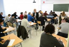La borsa de conserges de l'Ajuntament de Paiporta concita l'interés de 58 persones