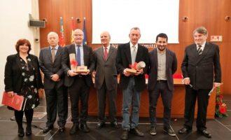 """L'AVL inaugura curs acadèmic amb """"inquietud"""" davant els """"atacs"""" a la llengua i Marzà trasllada el """"suport"""" del Consell"""