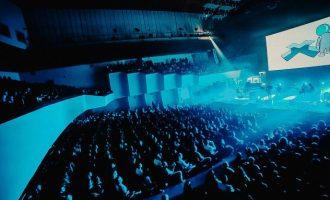 El Deleste conquista el Palau de la Música amb rècord d'assistència