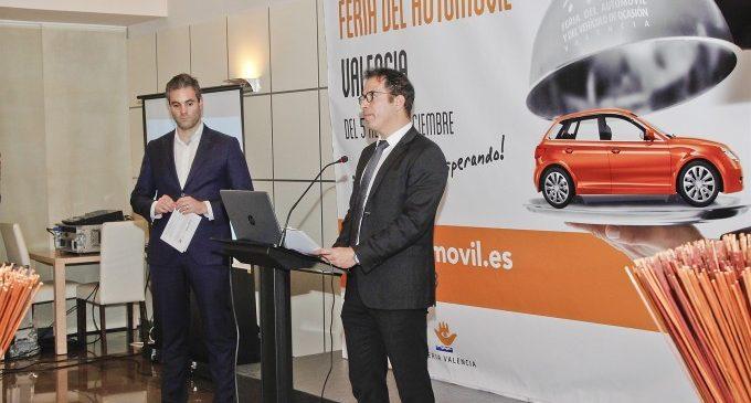 La XXI Fira de l'Automòbil traurà 4.000 cotxes a la venda en 80.000 m2 d'exposició i suma les firmes Maserati i DS