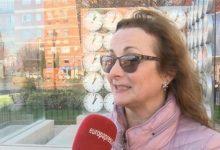 """Rosa Garrote (AVM3J): """"Estem molt contents, tancar per fi la instrucció ens acosta cada vegada més a fer justícia"""""""