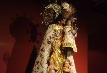 Día de la Virgen María de los Desamparados atípico: misas desde casa y sin aglomeraciones