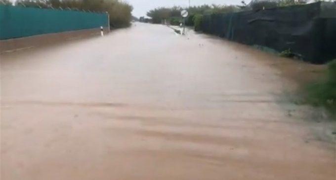 Quasi 10 milions d'euros per als municipis de la Comunitat Valenciana afectats pels temporals