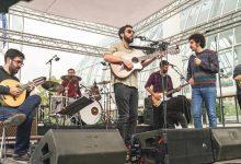 Els Jóvens, fusió de tradició i pop en el grup revelació de la música valenciana