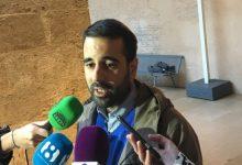 """Jose Muñoz insta al Partido Popular a """"contribuir a la gobernabilidad y empezar a hacer política constructiva de una vez por todas"""""""