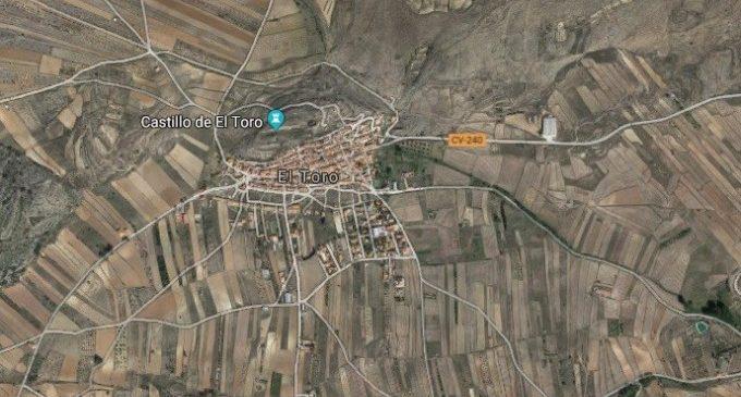 Localizadas las personas perdidas en El Toro