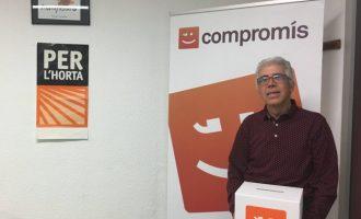 """Compromís per Montcada ofereix a PSPV un """"pacte de progrés"""" per a formar govern de coalició"""