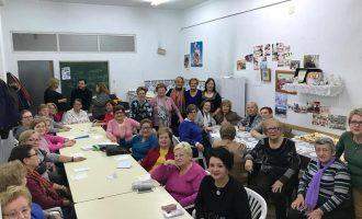 Empieza la Semana Cultural de la Asociación Mujeres de Hoy de Alfafar