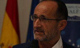 L'àrea de Projectes Europeus de la Diputació de València i el govern de Múrcia acosten l'Estratègia DUSI