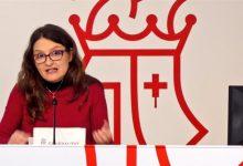 """Oltra veu """"molt raonable"""" que se celebre el Consell de Ministres a Barcelona i ofereix el Palau per a una pròxima reunió"""