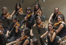 El II Cicle de Concerts Bankia d'Orquestres conclou amb L'Artesana de Catarroja